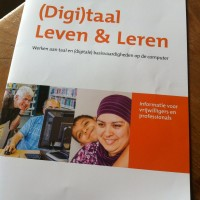Interview: Digitaal Leren en leven