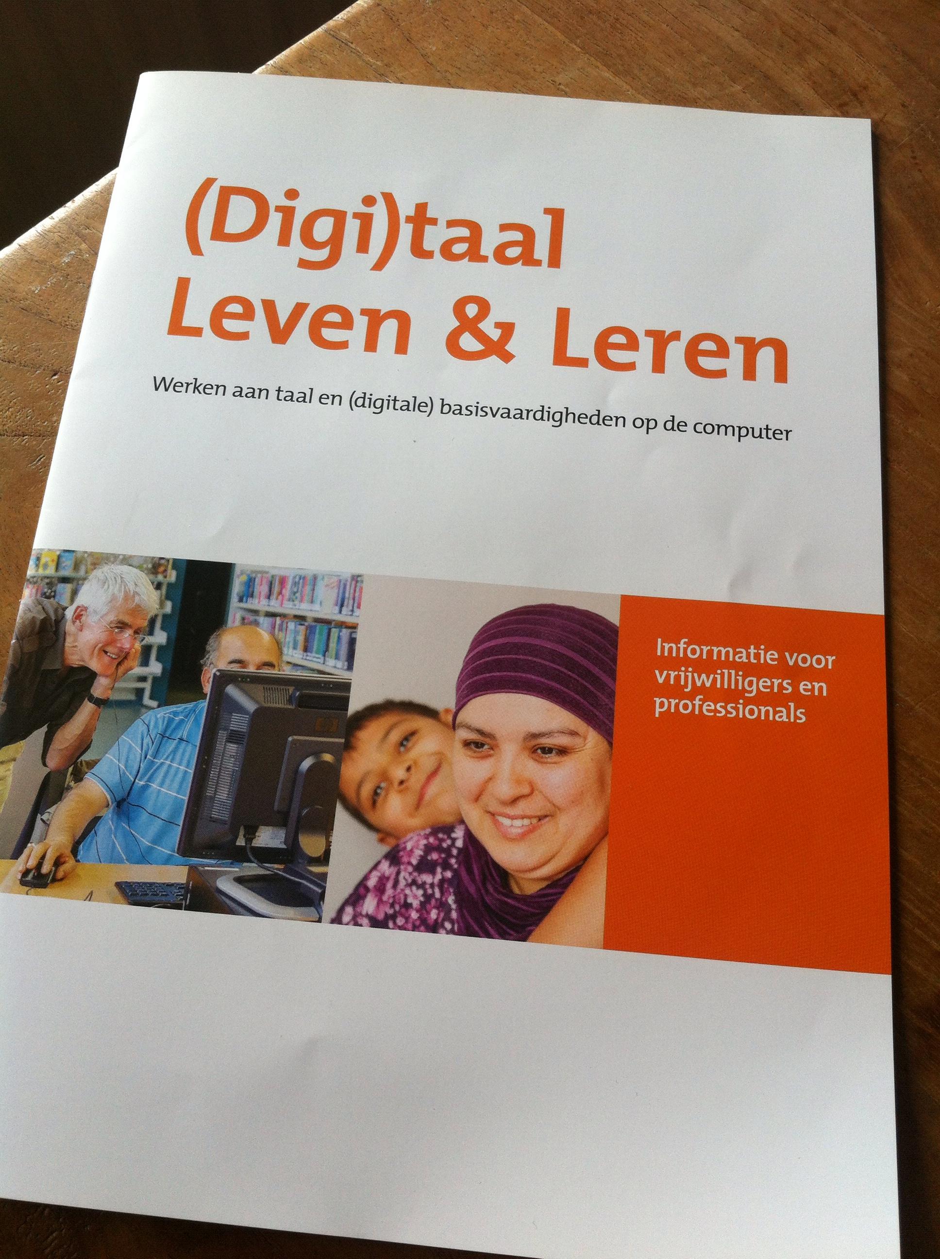 Digitaal Leren & Leven