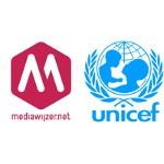 Unicef en Mediawijzer