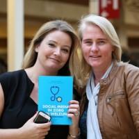 Boek: Social Media in zorg en welzijn
