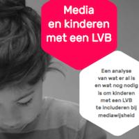 Publicatie: 'Meer kennis nodig over mediagebruik kinderen met een licht verstandelijke beperking'