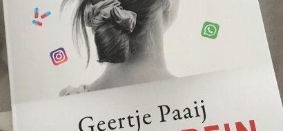 Boek: Als je brein je bedriegt van Geertje Paaij